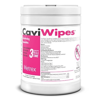 Cavi Wipe 160ct